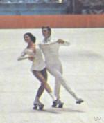 Spoletti & Gaudy - Skate Magazine -Winter 1973