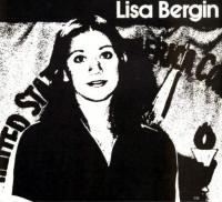 Lisa Bergin - Skate Magazine - Spring, 1975