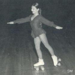 Lynn Suwinksi - Skate Magazine - Winter 1979