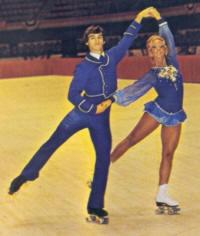 Marshall & Ford - Skate Magazine - Winter 1973