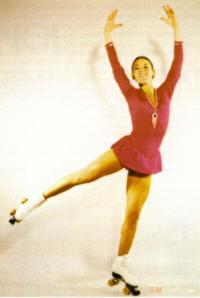 Moana Brigham (Pitcher) - Skate Magazine - Spring, 1976