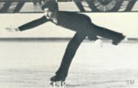 Michael Glatz - Skate Magazine - Winter 1980