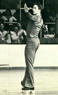 Rick Elsworth - Skate Magazine - Fall, 1979
