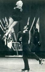 Stovall & Handyside - Skate Magazine - Winter 1974